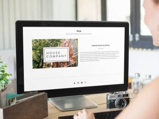 House Company Blog